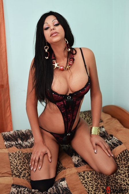 Asian escort in los angeles